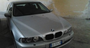 BMW SERIE 5 D