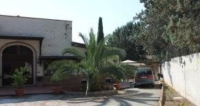 Villa in Contrada Cafiero San ferdinando di Puglia