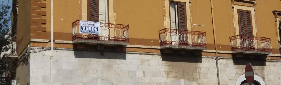 Trinitapoli Via Cavour 1°piano