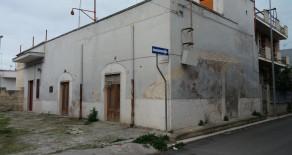 Trinitapoli Piano terra mq 180 Via Addolorata/ Via Labianca