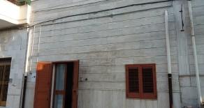 Trinitapoli Piano Terra mq 150 Via XX Settembre n.11 E Via Milano, 18