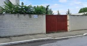 Trinitapoli suolo edificabile Via Mulini